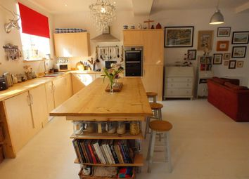 Thumbnail 3 bed detached house for sale in King Street, Yeadon, Leeds
