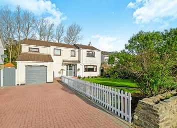 Thumbnail 4 bed detached house for sale in Newquay, Cornwall