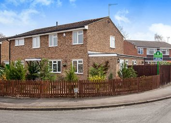 Thumbnail 4 bed semi-detached house for sale in Tutsham Way, Paddock Wood, Tonbridge