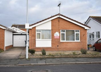 Thumbnail 2 bedroom detached bungalow to rent in Laburnum Drive, Rhyl
