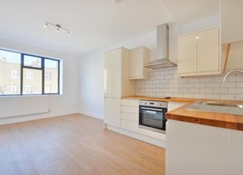 Thumbnail 3 bedroom flat to rent in Camden High Street, Camden Town, London