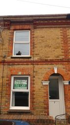 Thumbnail 2 bedroom terraced house to rent in Victoria Street, Dover