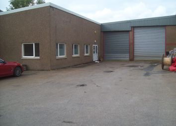 Thumbnail Light industrial to let in 11 Walker Place, Inverness