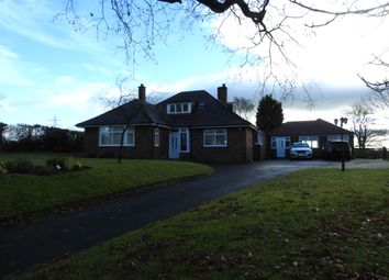 Thumbnail 4 bed detached bungalow for sale in Cumeragh Lane, Whittingham