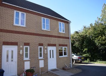 Thumbnail 2 bed end terrace house for sale in Wisbech, Cambridgeshire