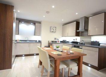 Thumbnail 2 bedroom flat for sale in Kestrel Court, 4 Heron Way, Maidenhead
