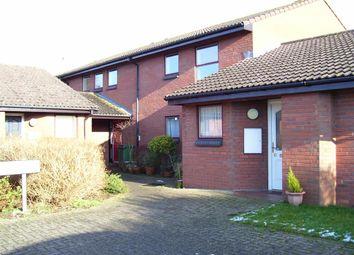 Thumbnail 2 bed flat to rent in Martigny Court, Melksham