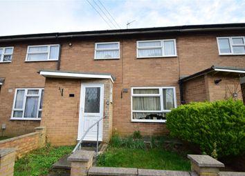3 bed terraced house for sale in Broom Walk, Stevenage, Hertfordshire SG1