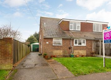 Thumbnail 3 bed property for sale in Clive Road, Cliffsend, Ramsgate