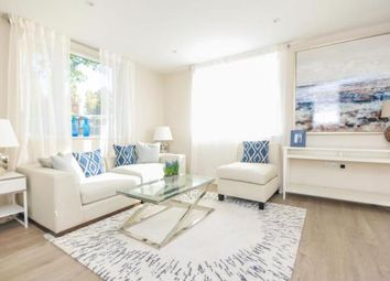 Thumbnail 1 bed flat for sale in Chalk Hurst Court, 30-32 Lismore Road, South Croydon