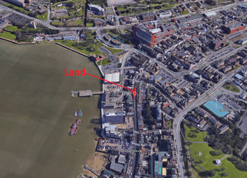 Thumbnail Land for sale in High Street, Chatham