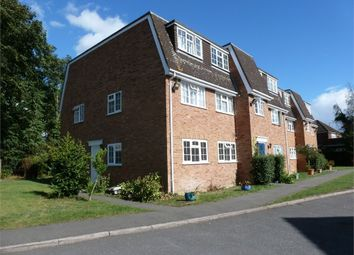 Thumbnail 2 bed flat to rent in Shelton Court, London Road, Langley, Berkshire
