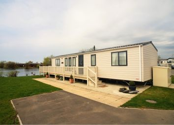 Thumbnail 2 bed mobile/park home for sale in Tattershall Lakes Country Park, Coningsby