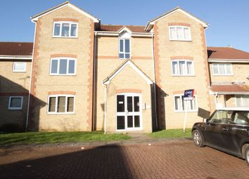 Thumbnail 2 bedroom flat to rent in Great Meadow Road, Bradley Stoke, Bristol
