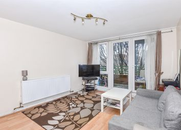 Thumbnail 1 bed flat for sale in Cossall Walk, London