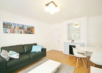 Thumbnail 2 bed flat to rent in Elliott Road, London