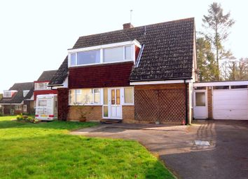 Thumbnail 3 bedroom bungalow to rent in Church Lane, Potterspury, Towcester