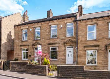 Thumbnail 2 bed terraced house for sale in Soothill Lane, Batley