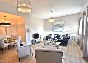 Thumbnail 1 bed flat to rent in Southchurch Road, Southend On Sea, Essex