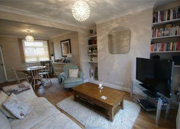 Thumbnail 2 bed terraced house for sale in Brynamlwg Road, Fforestfach, Swansea