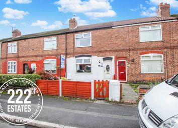 2 bed terraced house for sale in Ellen Street, Warrington WA5