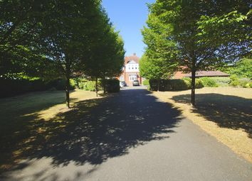 Thumbnail 2 bed flat for sale in Redwood Close, Sidcup