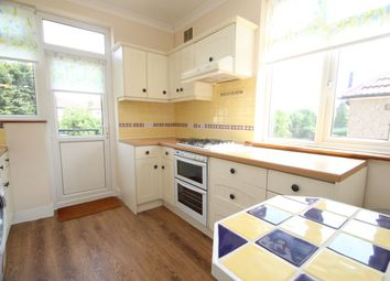 Thumbnail 3 bed maisonette to rent in Vaughan Avenue, Hornchurch