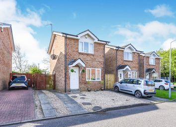 Thumbnail 2 bedroom detached house for sale in Woodhill Crescent, Girdle Toll, Irvine