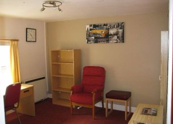 Thumbnail 2 bed flat to rent in New Street, Newport