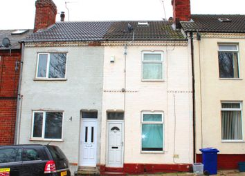 3 bed terraced house for sale in Sylvester Avenue, Balby, Doncaster DN4