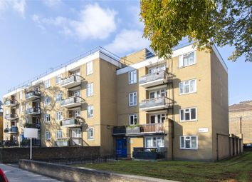 Thumbnail 4 bed flat for sale in Marcon Court, Amhurst Road, London