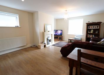 Thumbnail 3 bed flat for sale in St. Johns Avenue, Newsome, Huddersfield