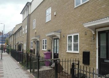 Thumbnail 3 bed semi-detached house for sale in Jamaica Street, London