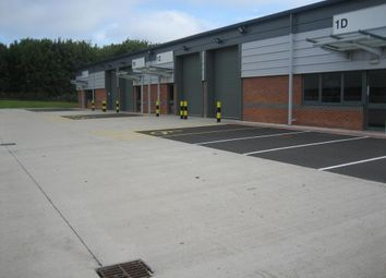 Thumbnail Industrial to let in Poplar Court, Nelson Park, Cramlington