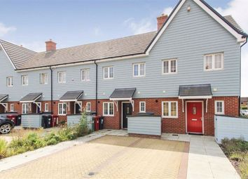 Thumbnail 2 bedroom terraced house for sale in Marunden Green, Slough, Berkshire