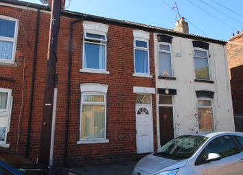 Thumbnail 3 bed terraced house for sale in Arthur Street, Hull