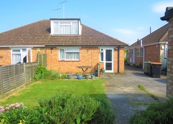 Thumbnail 3 bed semi-detached bungalow for sale in Brooklands Drive, Leighton Buzzard