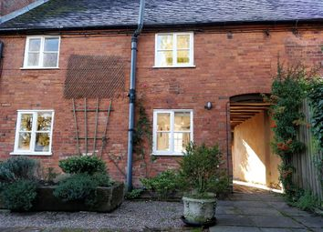 Thumbnail 1 bed cottage to rent in Stockings Lane, Rugeley