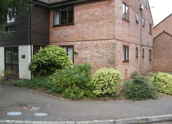 Thumbnail 1 bedroom flat to rent in Bicknell Gardens, Yeovil