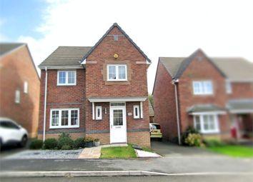 Thumbnail 4 bedroom detached house for sale in Bryn Uchaf, Bryn, Llanelli, Carmarthenshire