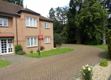 Thumbnail 2 bed flat for sale in Chilton Close, Darlington