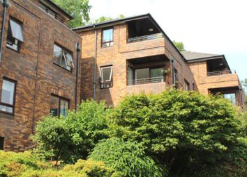 Thumbnail 2 bed flat for sale in Heath Court, Heath Close, West Cross