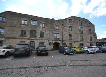 Thumbnail 1 bed flat to rent in Commercial Street, The Shore, Edinburgh