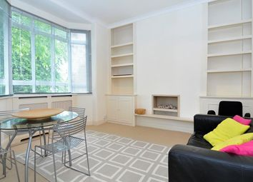 Thumbnail 1 bed flat to rent in Clare Court, Clarendon Road, London
