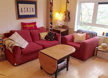 Thumbnail 1 bed flat to rent in Aragon Close, Cambridge