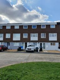 Thumbnail 3 bed maisonette to rent in Mitchell Road, Canford Heath, Poole