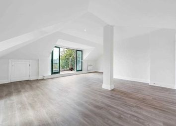 Thumbnail 2 bed flat for sale in Flat I Chiswick Court, 1A Silver Crescent, London