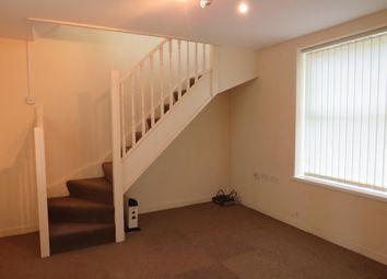 Thumbnail 1 bed flat to rent in Knottsall Lane, Oldbury