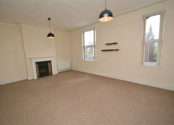 Thumbnail 2 bedroom flat to rent in 199A Bramhall Lane, Davenport, Stockport