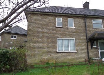 Thumbnail 3 bed semi-detached house to rent in Warley Road, Scunthorpe